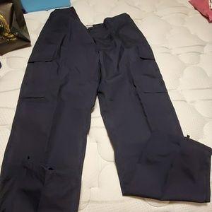 3 pairs men work pants